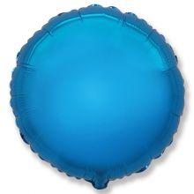 """Фигура """"Круг"""" синий, 18""""/ 48см, Испания"""