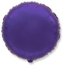 """Фигура """"Круг"""" фиолетовый, 18""""/ 48см, Испания"""