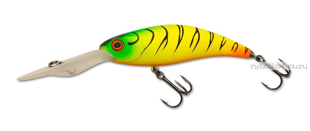 Купить Воблер Kosadaka Troll DD 120F 120 мм / 36 гр плавающий цвет: TT