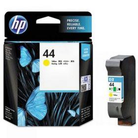 51644YE  Картридж  оригинальный  Hewlett-Packard (желтый)
