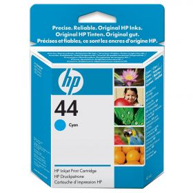 51644CE  Картридж  оригинальный  Hewlett-Packard  (синий)