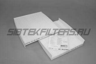 AC0163 OEM: HYUNDAI 97133-2H001, HYUNDAI Elantra II / Elantra TAGAZ (XD2), Elantra III (MD), i20 II (GB), i30 + i30cw (GD), KIA Carens IV, Cee'd II / Pro_Cee'd I