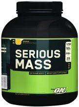 Optimum Nutrition Serious Mass (2720 гр.)