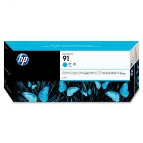 C9467A  Картридж  оригинальный  HP 91 Pigment 775 ml Cyan Ink Crtg