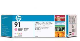C9471A  Картридж  оригинальный   HP 91 Pigment 775 ml Light Magenta Ink Crtg