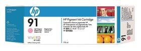 C9468A  Картридж  оригинальный  HP 91 Pigment 775 ml Magenta Ink Crtg