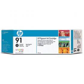 C9464A  Картридж  оригинальный  HP 91 Pigment 775 ml Matte Black Ink Crtg