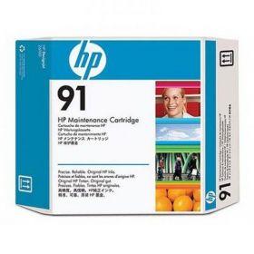 C9465A  Картридж   оригинальный HP 91 Pigment 775 ml Photo Black Ink Crtg