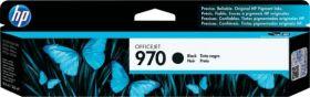 CN621AE  Картридж  оригинальный  HP 970 Officejet черный (3000 к)
