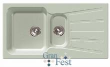 Мойка кухонная Granfest Standart GF-S940KL