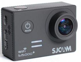Экшн-камера SJCAM SJ5000 PLUS (черный)