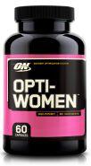 Opti-Women от Optimum Nutrition 60 капсул