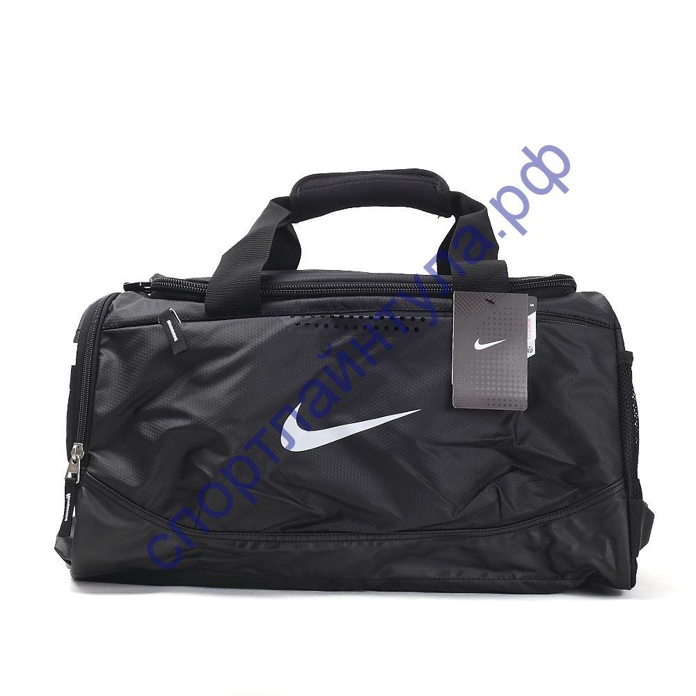e06b49036052 Сумка-рюкзак трансформер NIKE большая