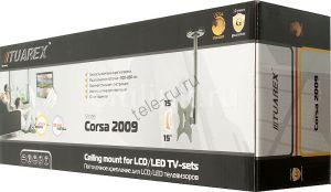 Кронштейн Tuarex CORSA-2009