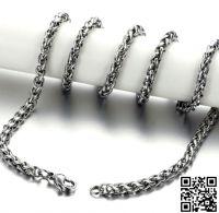 Цепочка плетение Колос