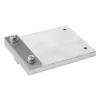 Приспособление для заточки стамесок и ножей рубанков Robert Sorby Pro Edge Woodworkers Square Guide М00011830