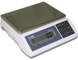Порционные фасовочные весы CAS ED