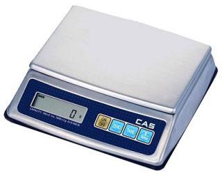 Порционные фасовочные весы CAS PW-II