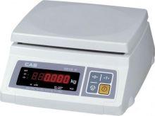 Порционные фасовочные весы CAS SW-II