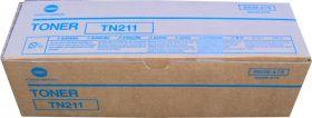 8938415 Тонер оригинальный Konica-Minolta TN-211