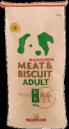 Magnusson Meat&Biscuit Adult Для взрослых собак с нормальным уровнем активности (14 кг)