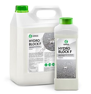 Гидрофобизатор «Hydro Block F» 1л.