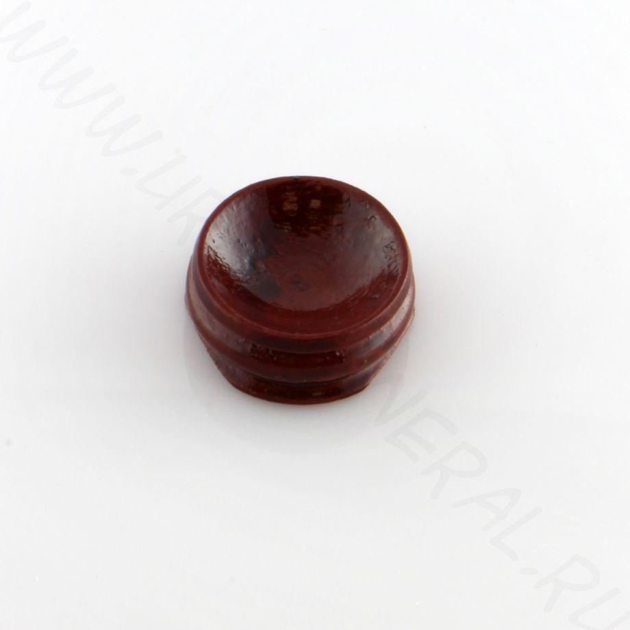Подставка под шар/яйцо деревянная (малая)
