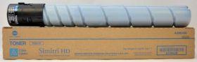 A33K450  Тонер  оригинальный  Konica-Minolta синий TN-321C