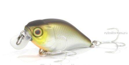 Купить Воблер Jackall Chubby 38 мм / 4 гр плавающий цвет: hl shad