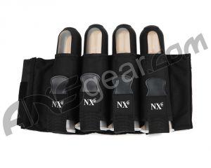 Харнес NXE 4 Pod w/Pod Ejection - Black