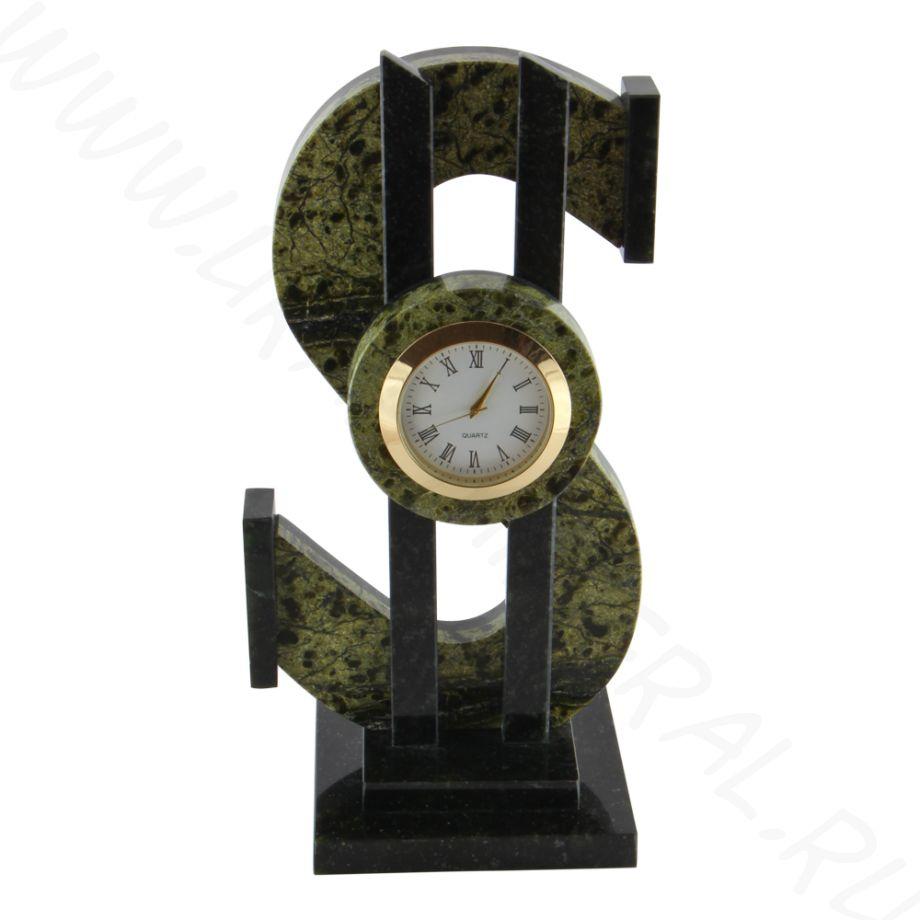 """Часы """"Доллар"""""""