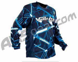 Джерси Valken Crusade Hatch Blue