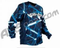 Джерси Valken Crusade Hatch Blue