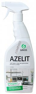 Чистящее средство для кухни «Azelit» 0,6л.