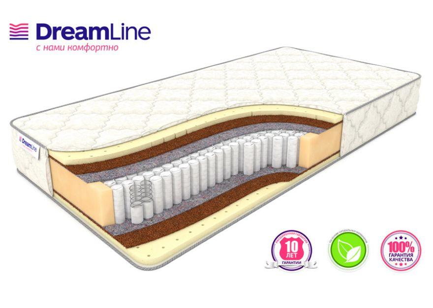 Матрас Balance Medium S1000 | DreamLine