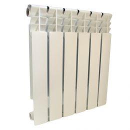 Радиатор BIMETAL STI 500/80 10 секций