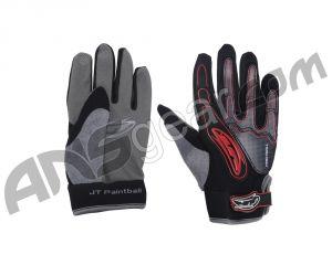 Перчатки JT Full Finger - Red