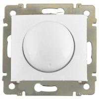 Светорегулятор поворотный 400Вт Legrand Valena (Белый)