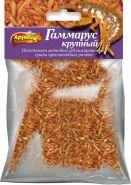 Хрумка Гаммарус крупный (45 г)