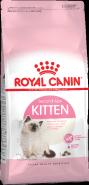 Royal Canin Kitten Для котят от 4 до 12 месяцев (4 кг)