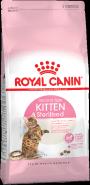 Royal Canin Kitten Sterilised Для стерилизованных котят до 12 месяцев (4 кг)