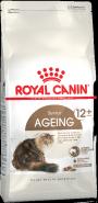 Royal Canin Ageing 12+ Корм для кошек старше 12 лет (4 кг)