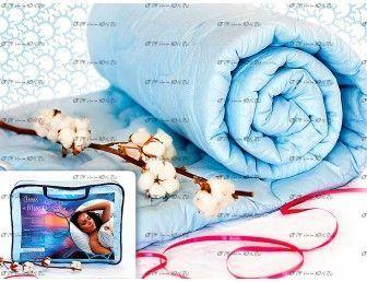 Одеяло зимнее Blu Ocean, Лонакс