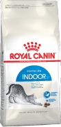 Royal Canin Indoor Корм для кошек от 1 до 7 лет, живущих в помещении (400 г)