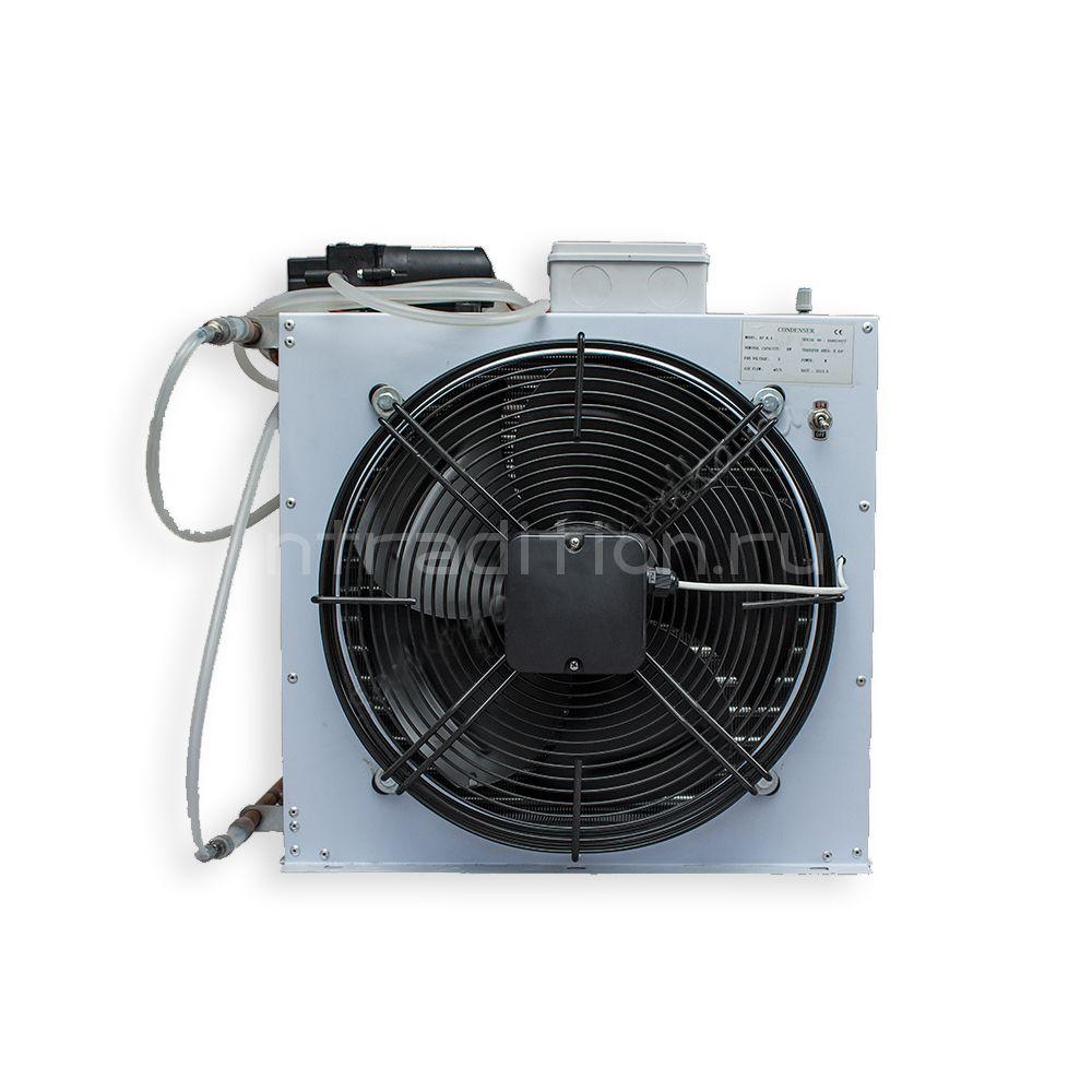 Система автономного охлаждения без емкости АО-БЕ CD8.4