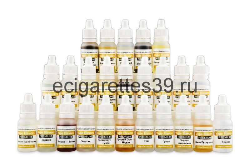 Ароматизатор Vape Flavors Premium
