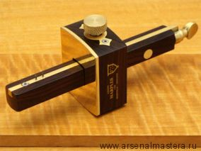 Рейсмус Marples Trial 1 Rosewood Mortice Gauge, 100мм М00005084