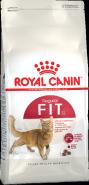Royal Canin Fit Корм для кошек в возрасте от 1 до 7 лет (400 г)