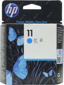 Печатающая головка оригинальная HP C4811A (№11) Cyan