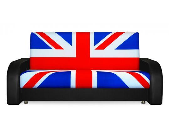 "Диван-книжка фото-принт ""Британский флаг 1"""